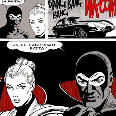 Diabolik: Eva, Ce l'Abbiamo Fatta!