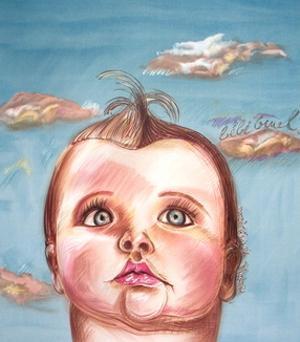 Bebe Cruel by Diagne Chanel
