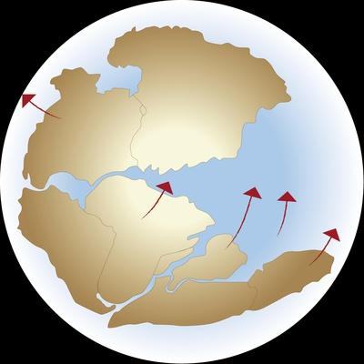 https://imgc.allpostersimages.com/img/posters/diagram-showing-earths-continental-drift-with-fragmented-pangea_u-L-PP310D0.jpg?artPerspective=n