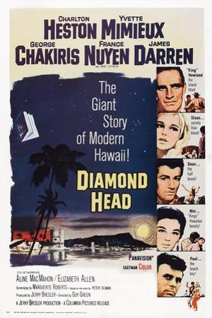 Diamond Head, 1963
