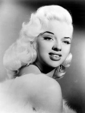 Diana Dors, c.1957