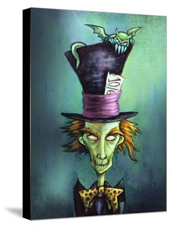 Mad Hatter by Diana Levin