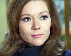 Diana Rigg - The Avengers
