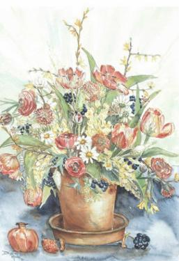 Still Life by Diana Roos