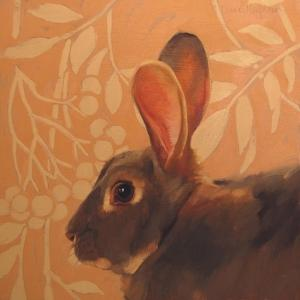 The Hare by Diane Hoeptner