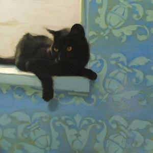 Window Seat by Diane Hoeptner