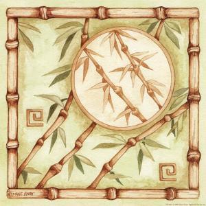 Bamboo Breeze II by Diane Knott