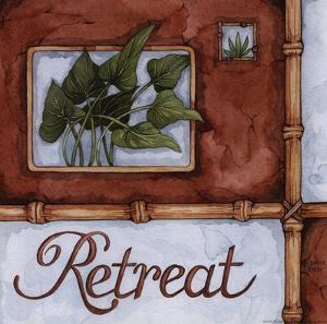 Retreat by Diane Knott