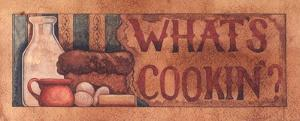 What's Cookin'? by Diane Knott