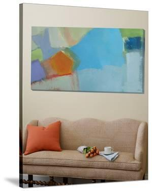 Abstraction 2 by Diane Lambin