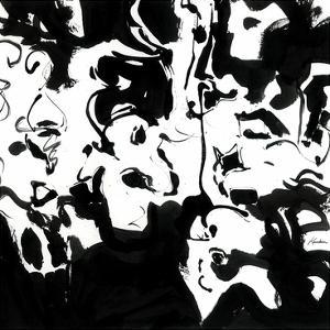 Black 4 by Diane Lambin