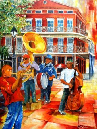 Big Easy Beat by Diane Millsap
