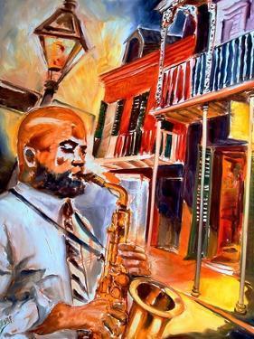 Big Easy Blues by Diane Millsap