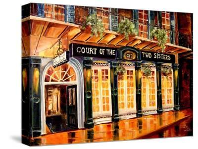 Court of the Two Sisters - New Orleans by Diane Millsap