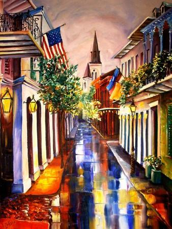 Dream of New Orleans