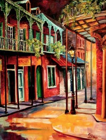 Escape To New Orleans by Diane Millsap