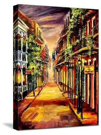 French Quarter Twilight by Diane Millsap