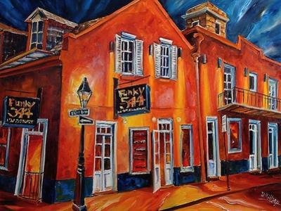 Funky New Orleans by Diane Millsap