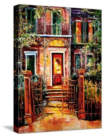 Garden District Gate by Diane Millsap