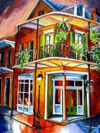 Goodnight New Orleans by Diane Millsap