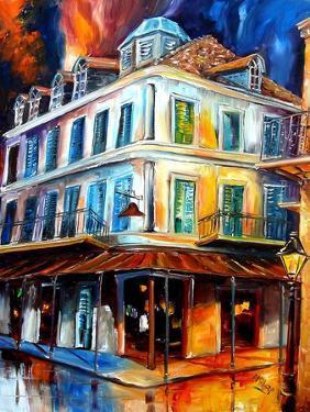 Napoleon House by Diane Millsap