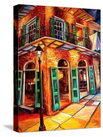 New Orleans Jazz Corner