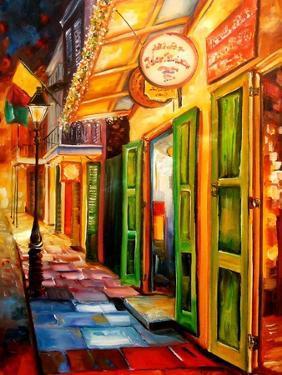 New Orleans Nights by Diane Millsap