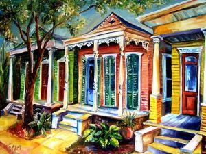 New Orleans, Plain & Fancy by Diane Millsap