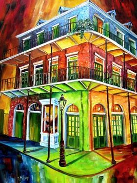 New Orleans Rainbow by Diane Millsap