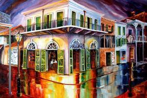 Old Absinth House by Diane Millsap