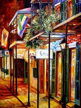 Old Bourbon Street Glow by Diane Millsap