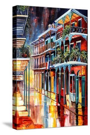 Sparkling French Quarter by Diane Millsap