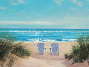 Among Friends II by Diane Romanello