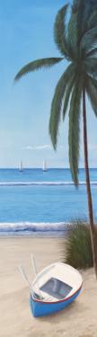 Escape to Paradise II by Diane Romanello