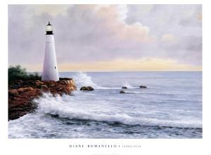 Eternal Light by Diane Romanello