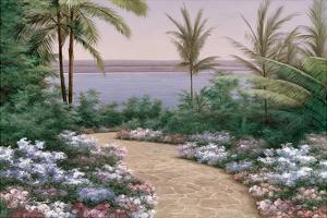 Floral Breeze by Diane Romanello