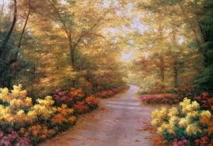 September Song by Diane Romanello