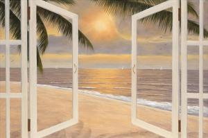 Step Into A Dream by Diane Romanello