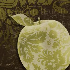 Apple Damask by Diane Stimson