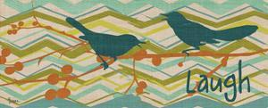 Birdie Laugh by Diane Stimson