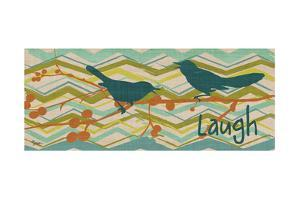 Birdie Laugh by Diane Stimson