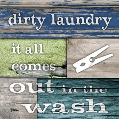 Dirty Laundry by Diane Stimson