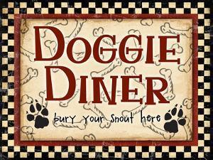 Doggie Diner by Diane Stimson
