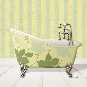 Fleur Tub 1 by Diane Stimson