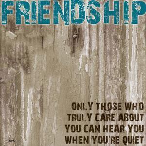 Friendship Grunge PF by Diane Stimson