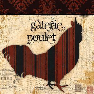 Gaterie Poulet by Diane Stimson