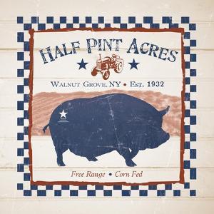 Half Pint Acres by Diane Stimson