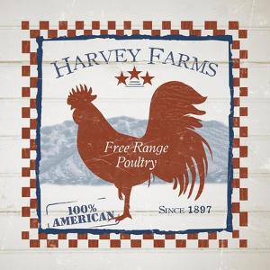 Harvey Farms Poultry by Diane Stimson