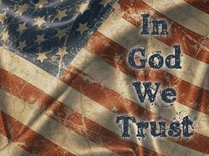 In God We Trust by Diane Stimson