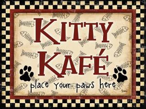 Kitty Kafe by Diane Stimson